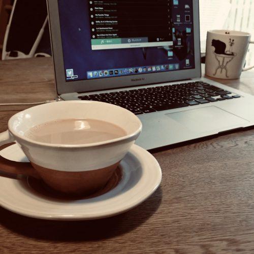 加計呂麻島で自家焙煎珈琲「泡沫カフェ'喫茶pequeno'」